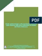 Relazione Studio Epidemiologico - Cividale Del Friuli Moima 07