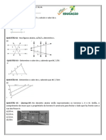 Lista de exercícios teorema de Tales.docx
