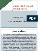 Ppt Gerakan Sosial (01)