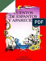 Cuentos de Espantos y Aparecidos - Coedicion Latinoamiricana