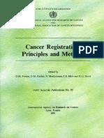 Cancer Epidemiology - SP95