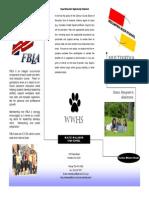 multi pub class brochure