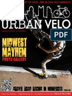 Revista - Urbanvelo 26 - Usa
