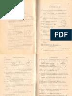 Circunferencia-Analitica