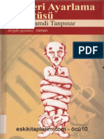 Ahmet Hamdi Tanpınar - Saatleri Ayarlama Enstitüsü.pdf