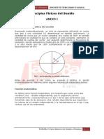 1 - Principios Fisicos Del Sonido - Anexo I