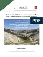 Informe Distribucion Cenizas 6meses