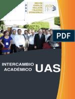 Manual de Intercambio Academico