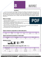Characteristics and Applications