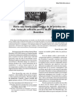 Hacia Una Teoría Comprensiva de La Práctica Social 4
