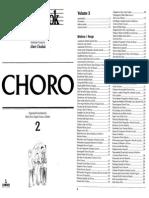 Songbook Choro 2