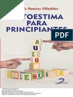 Autoestima Para Principiantes 1 to 40