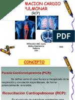05.- Rcp Bls Dra. Peñaloza