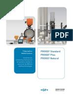 System Brochure - PROGEF