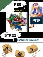 03. Dr. Dwi Karlina - Stress & Mekanisme Defense