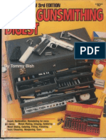 Firearms and Guns Digest 3rd Edition