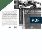 Ian Kershaw - La Dictadura Nazi