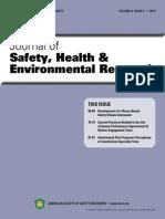 OHS & Environmental