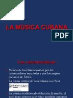 La Música Cubana 2003
