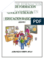 Civica y Etica