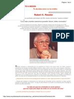 Robert K Ressler - Entrevista Al Perfilador Del Fbi.pdf