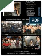 August 2014 Newsletter Compressed