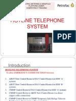 Hotline System