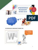 Microsoft Word Primero