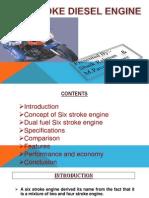 6 Stroke Diesel Engine (22)
