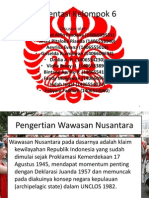 7 Pembanding Wawasan Nusantara
