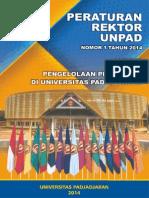 Pedoman Akademik Unpad 2014-2015