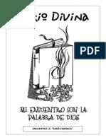Lectio Divina (1)