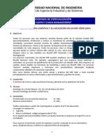 Gestion Logistica ERP