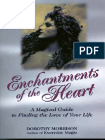 Enchantments of the Heart