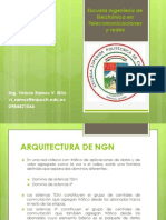 Arquitectura NGN