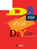 Craig Dworkin, Simon Morris, Nick Thurston, Carlos Soto Román - DO OR DIY