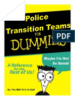 PITTs for Dummies