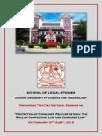 SLS Competition Law Seminar