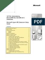 10775A Setup Guide