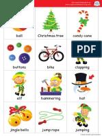Sss Christmas Mini Cards