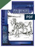 Last Resort 01