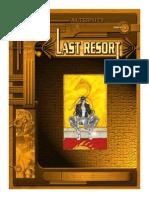 Last Resort 04