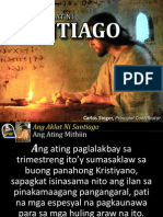 4th Quarter 2014 Lesson 11 Powerpoint Presentation in Tagalog With Notes