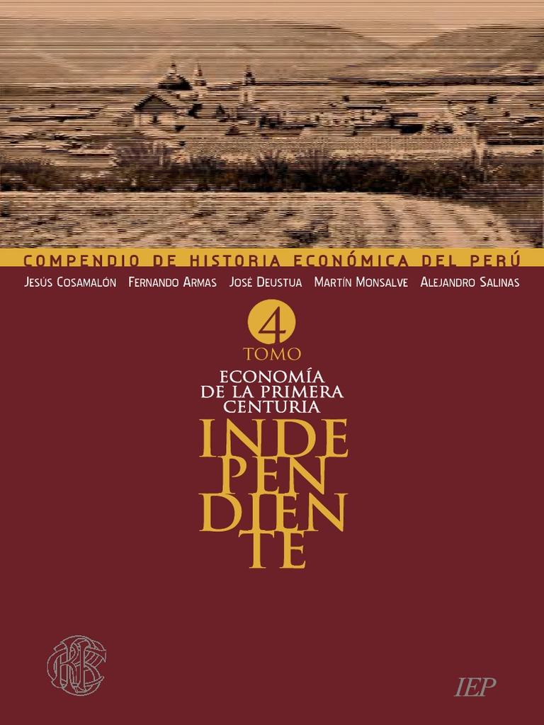 La 4 De Independiente1pdf Centuria Primera Economia AR4q35jL