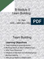OB - MOD 5