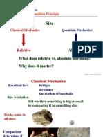 elements of quantum mechanics