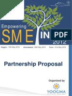 Partnership Proposal