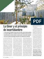 Fundación Francisco Giner de Los Ríos, Obra Del Estudio Madrileño