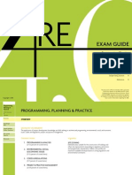 PPP Exam Guide