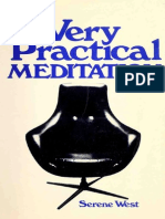 Very Practical Meditation